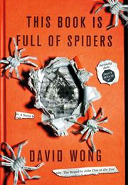 This Books Is Full of Spiders