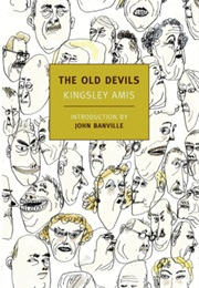 The Old Devils (Kingsley Amis)