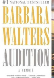 Audition (Barbara Walters)