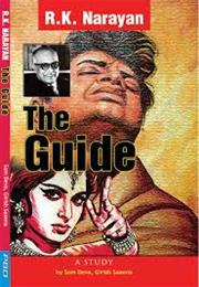 R.K Narayan: The Guide