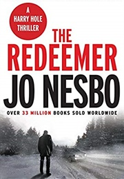 The Redeemer (Jo Nesbø)