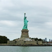 The Statue of Liberty-Ellis Island Foundation, Inc.