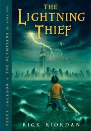 Percy Jackson and the Olympians the Lighting Thief