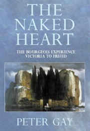 The Naked Heart (Peter Gay)
