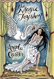 The Magic Toyshop (Angela Carter)