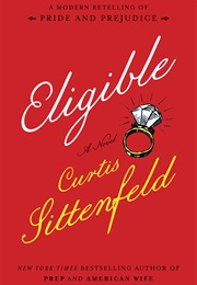 Eligible (Curtis Sittenfeld)