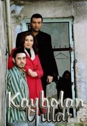 Turkish Series Watched