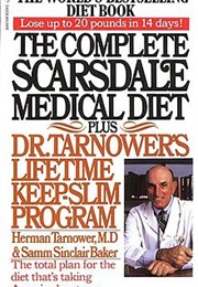 The Complete Scarsdale Diet (Herman Tarnower)