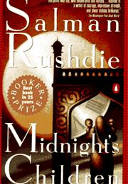 Midnight's Children – Salman Rushdie