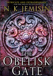 The Obelisk Gate (N.K. Jemison)
