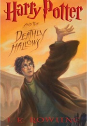 Deathly Hallows (J.K. Rowling)