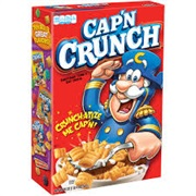 Captain Crunch