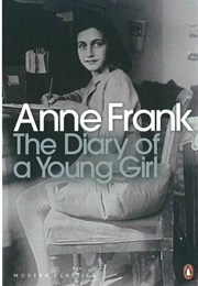 The Diary of a Young Girl (Anne Frank)