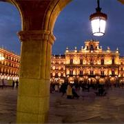 Old City of Salamanca, Spain