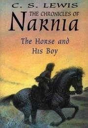The Horse and His Boy (C.S.Lewis)
