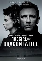 David Fincher the Girl With Dragon Tattoo