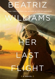 Her Last Flight (Beatriz Williams)