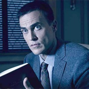 Cheyenne Jackson - Dr. Rudy Vincent