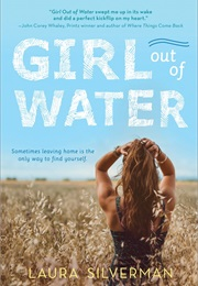 Girl Out of Water (Laura Silverman)