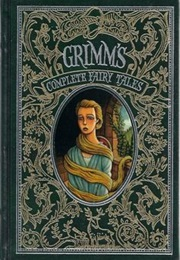 Children's and Household Tales (Brothers Grimm)