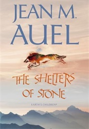 The Shelters of Stone (Jean M. Auel)
