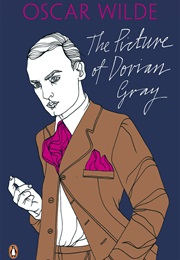The Picture of Dorian Grey (Oscar Wilde)