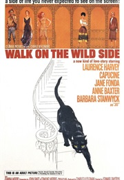Walk on the Wild Side (1962)