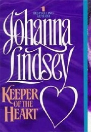Keeper of the Heart (Johanna Lindsay)
