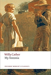 My Antonia (Willa Cather)