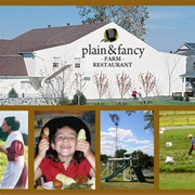 Plain and Fancy Farm Restaurant