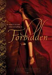 Forbidden (Kimberley Griffiths Little)