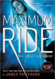 The Angel Experiment (James Patterson)