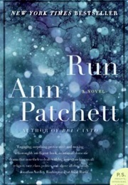 Run (Anne Patchett)