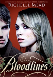 Bloodlines (Richelle Mead)