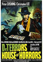 Dr. Terror's House of Horrors (Freddie Francis)
