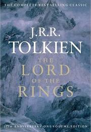 The Lord of the Rings (J.R.R.Tolkien)