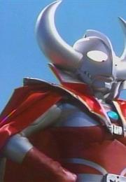 Father of Ultraman