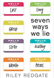 Seven Ways We Lie (Riley Redgate)