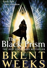 The Black Prism (Brent Weeks)