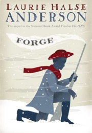 Forge (Laurie Halse Anderson)