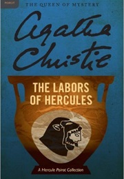The Labors of Hercules (Agatha Christie)