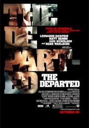 "2006 - ""The Departed"""