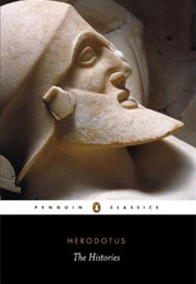 The Histories (Herodotus)