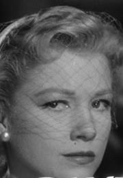 Anne Baxter - The Razor's Edge