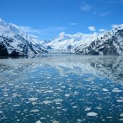 Glacier Bay Basin