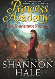 The Forgotten Sisters (Shannon Hale)