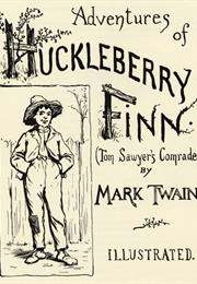 Adventures of Huckelberry Finn