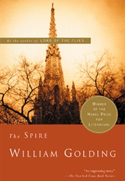 The Spire (William Golding)