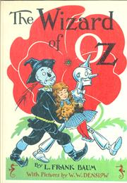 The Wizard of Oz (L. Frank Baum)