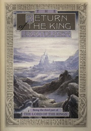 The Return of the King (J.R.R. Tolkien)